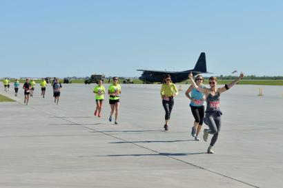 Royal Canadian Air Force Run