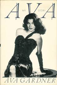 Ava My Story book by Ava Gardner.