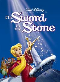 sword and stone PAC movie poster