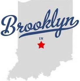 Town of Brooklyn