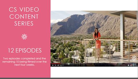 CS Video Content