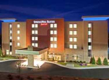 SpringHill Suites by Marriott/Chattanooga