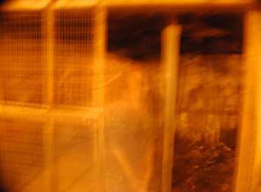 Underground Chattanooga Ghost