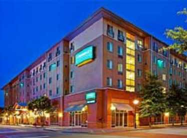 Staybridge Suites/Downtown