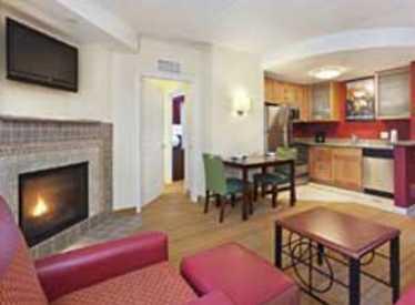 Residenc Inn/Hamilton Place