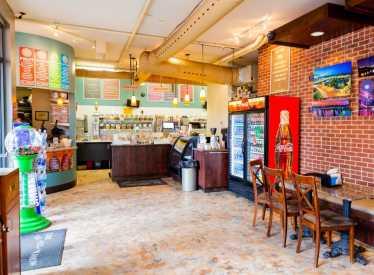 Ice Cream Show_Interior