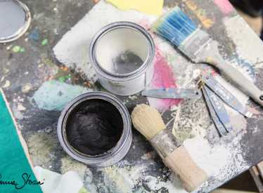 Annie Sloan Chalk Paint Workshops