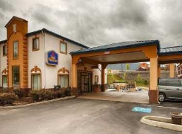 Best Western Royal Inn