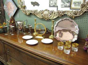 CC's Antiques