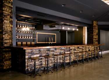 Bar in Event Space