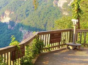 Cloudland Canyon_Overlook