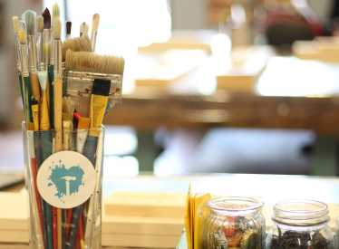 Craft Love_Paintbrushes Cropped