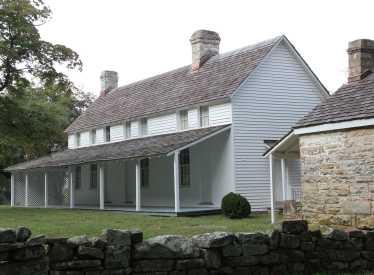 Cravens House