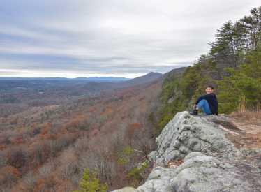 Bluff Views Lookout Mountain