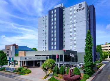 DoubleTree by Hilton Chattanooda Downtown