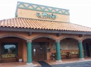 El Meson Mexican Restaurant Hamilton Place