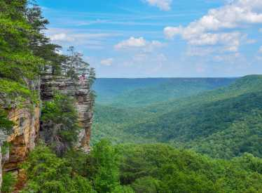 Experience Chattanooga_Spring Overlook (Featured Listing)