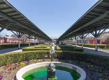 Glenn Miller Gardens