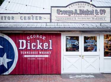 George Dickel Distillery_General Store Cropped