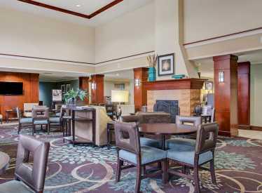 Staybridge Suites Great Room