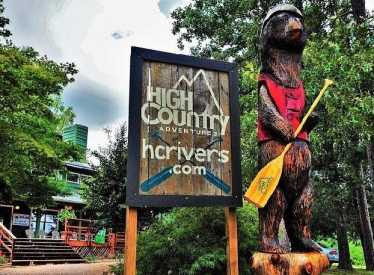 High Country Adventures_Exterior