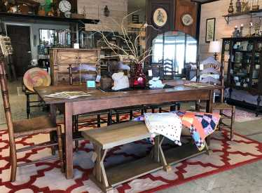 Antiques, Decor & So Much More