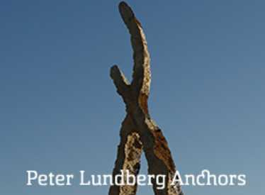 Peter Lundberg Anchors