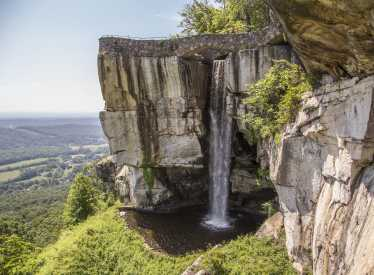 Lover's Leap