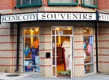 Scenic City Souvenirs