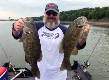 ScenicCityFishing5_Guide Scott Lillie