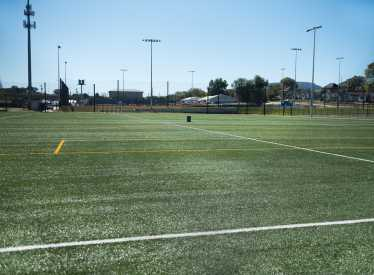 Complex Synthetic Turf Field 1
