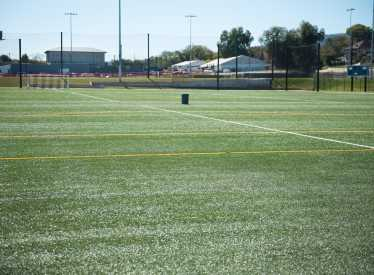 Complex Synthetic Turf Field 2