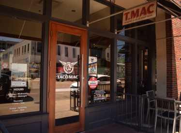 T. Mac