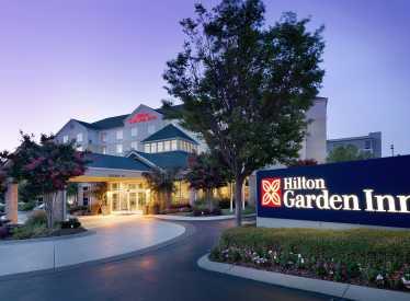Hilton Garden Inn Hamilton Place Chattanooga