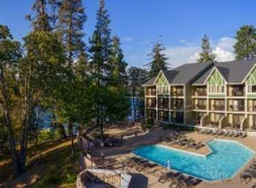 Arrowhead Resort & Marina