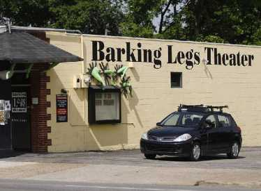 Barking Legs Theatre