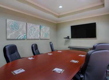 Staybridge Suites Boardroom