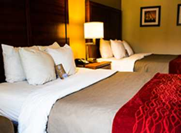 Comfort Inn & Suites/Lookout Mountain
