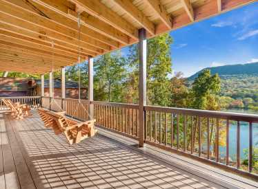 Chattanooga Vacation Rentals