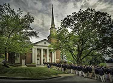 The McCallie School