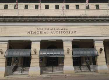 Walker Community Theatre at Memorial Auditorium