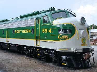 Southern 6914