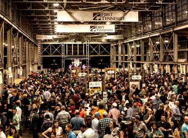 TN Whiskey Festival