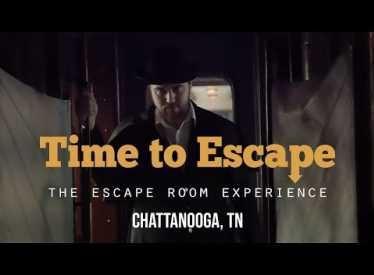 Sabotage Escape Room Promo Video