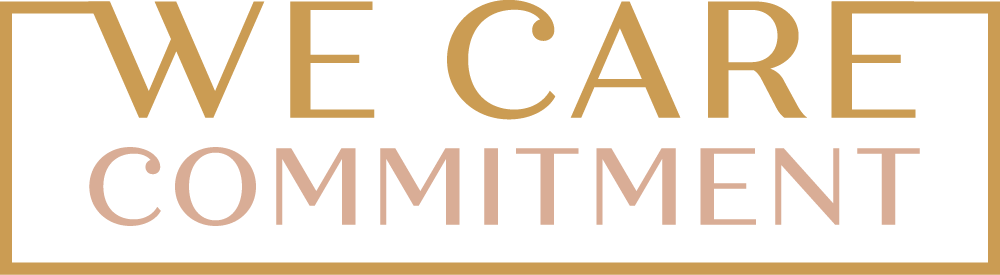 We Care Commitment