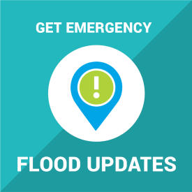 Get emergency flood updates for the Midland, Michigan flooding State of Emergency
