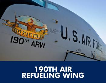 190th air refueling wing tile