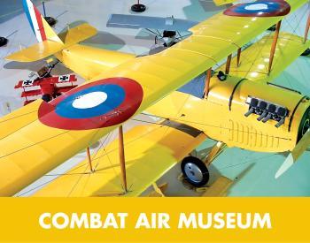 Combat Air tile