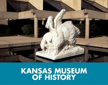 Kansas Museum of history tile