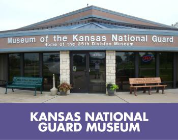 Kansas National Guard Museum tile